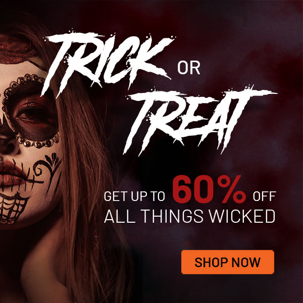 Helloween 2019 Promotion
