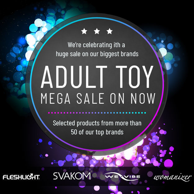 Adult Sex Toy Sale June 2019 Mobile