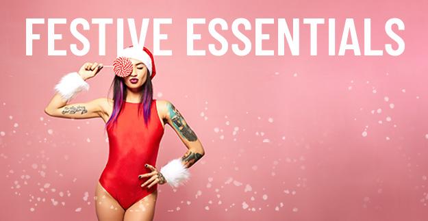Adulttoymegastore Christmas Festive Essentials