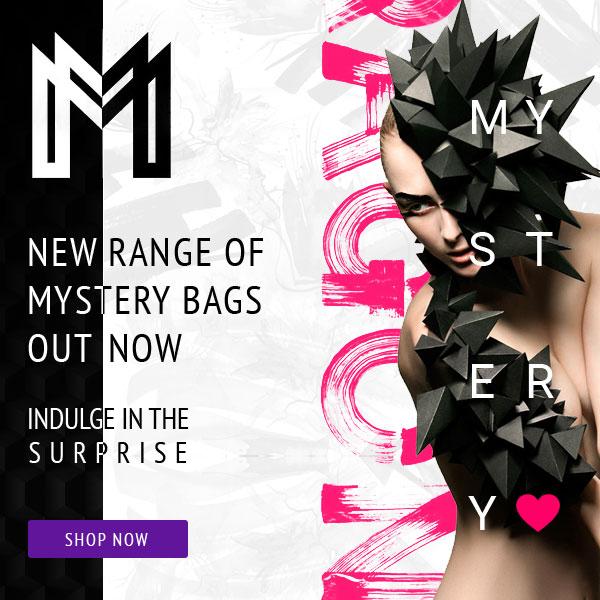 New Mystery Bag Range Mobile