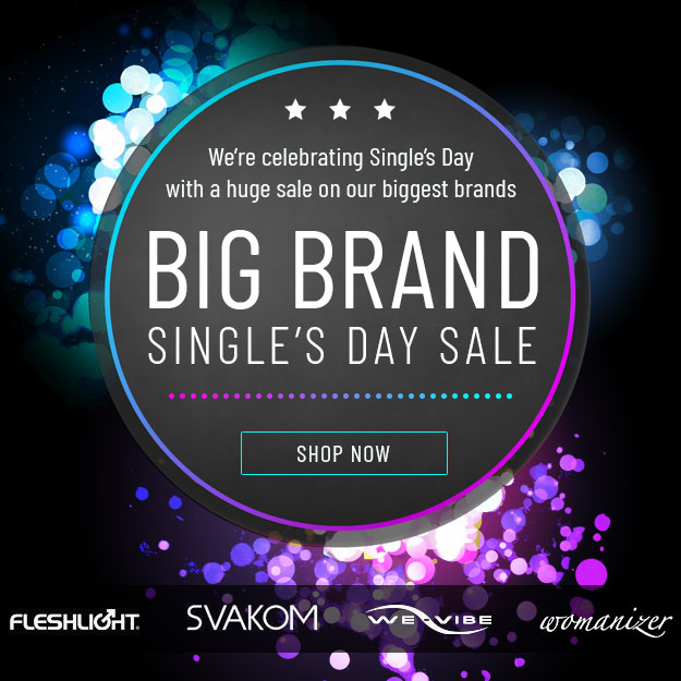 Singles Day Promotion