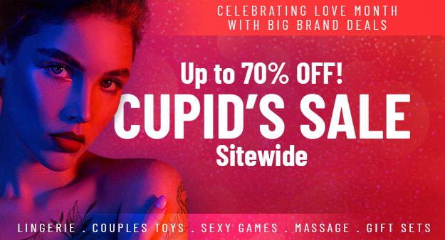 Cupid Sale 2019 Mobile