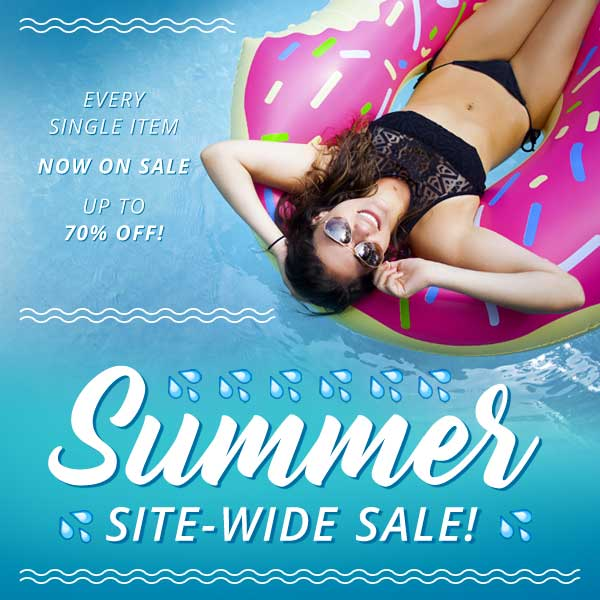 Summer Sale 2018 Mobile