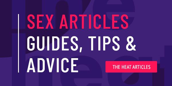 The Heat Sex Articles