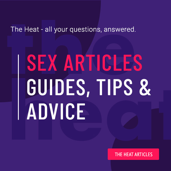 The Heat Sex Articles